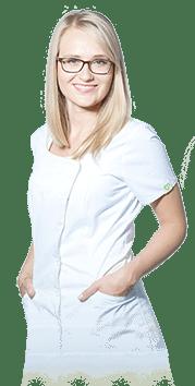 Dietetyk Karolina Cudzich-Gunia